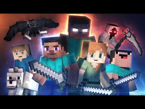 Download Animation Life: FULL MOVIE Minecraft Animation Mp4 baru