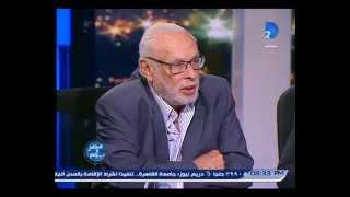 مصر فى يوم| جورج اسحقاق يشكك فى مصدقية مركز كارتر ويتهمه بالتحيز لطرف معينه
