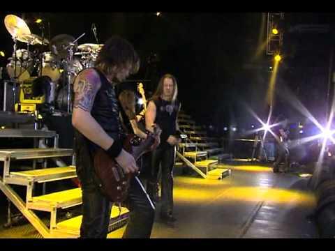 Кипелов - Грязь (Live @ V Лет, 2007)