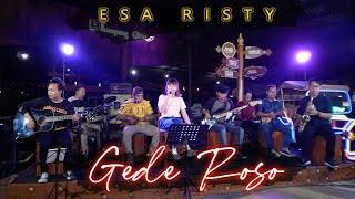 Download lagu ESA RISTI - GEDE ROSO | ( Live Music)