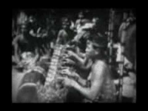 Bali, Indonesia,1933- Balinese Gamelan And Dance- Tempo Doeloe video