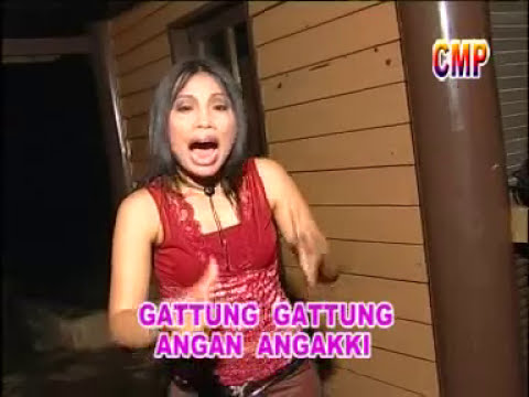 Melina Simbolon - Tarhirim Au (Official Lyric Video)