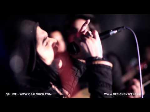 Qurat-ul-Ain Balouch (QB) - Humsafar (Live-Extended HD) - 6...