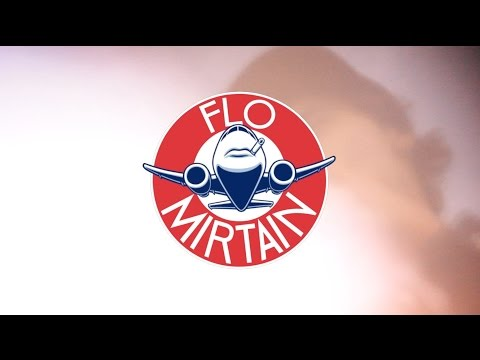 Flo Mirtain - Bon Voyage