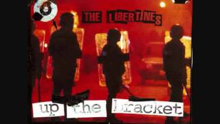Watch Libertines What A Waster video