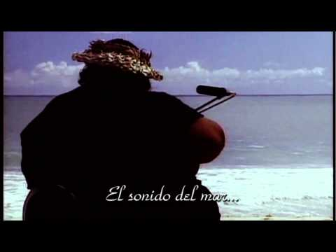Israel Kamakawiwo'ole - White Sandy Beach of Hawaii (Subtitulada)