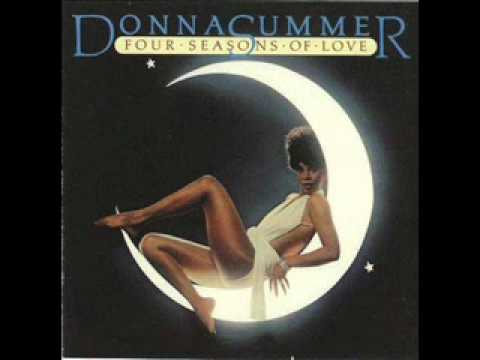 Donna Summer - Autumn Changes