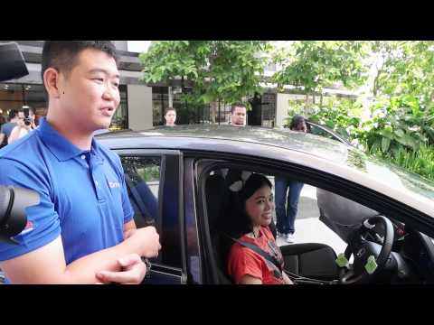 Honda City 2015 Safety Features Explained
