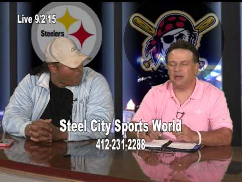 Steel City Sports World   High School Preview NFL College Football   9 2 15