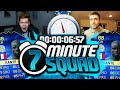 TOTS KANTE 7 MINUTE SQUAD BUILDER FIFA 16 ULTIMATE TEAM mp3