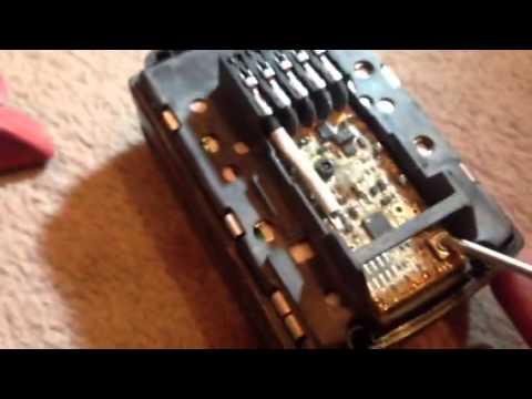 Milwaukee M18 Repair Battery Youtube