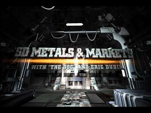 SD Weekly Metals & Markets: China Returns!