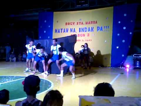 Baby's Day Out  Sta. Maria Dasmarinas Cavite (sept. 5 2013) video
