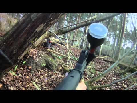 DELTA FORCE PAINTBALLING HD