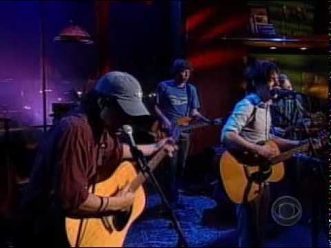 Bright Eyes - At The Bottom Of Everything (Live)