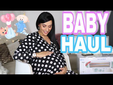 Erstausstattung Baby Haul | Mädchen und Junge / Rosella Mia