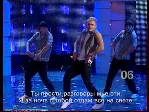 Девчонка Девчоночка - karaoke