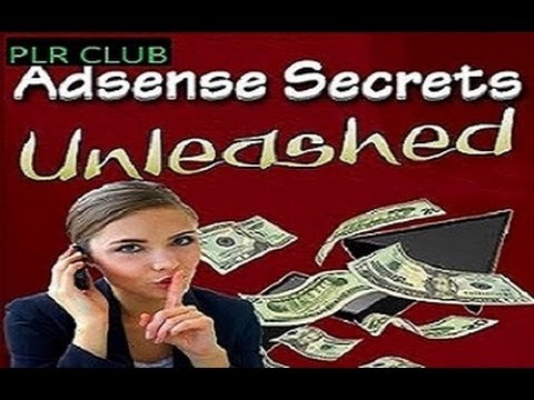 Earning Money Online By Google Adsense and ClickBank 1