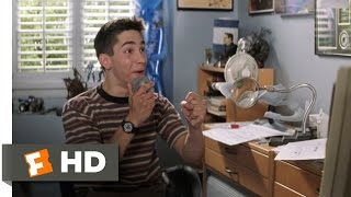 Galaxy Quest (9/9) Movie CLIP - Fanboy's Dream Come True (1999) HD