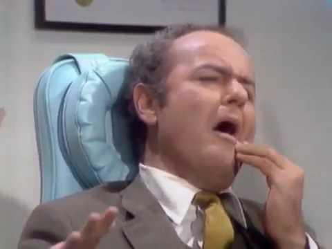 "Tim Conway's ""The Dentist"" (FULL)"