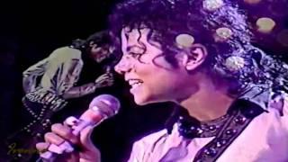 Michael Jackson /// Eyes Of Fire