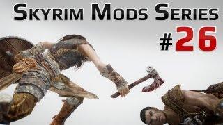 ★ Skyrim Mods Series - #26 - Review Studio, HowTo Static Camera & co.