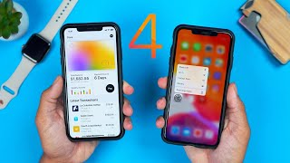 iOS 13 Beta 4 Released! New Features & Changes!