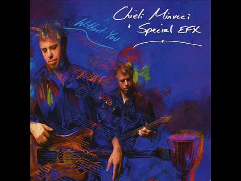 Chieli Minucci&Special EFX -You Make Me