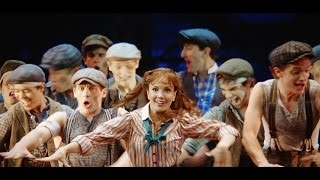 NEWSIES Movie Event: Official Trailer 2