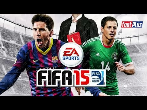 FIFA 15 - PC - Games Torrents