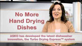 Dishwasher Drying Explained: Dishwasher Not Drying Dishes?