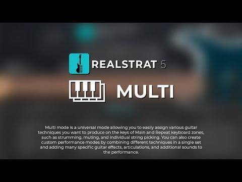 RealStrat 5
