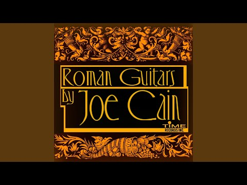Orquesta Joe Cain Joe Cain and His Cha Cha Cha Orchestra Invitation To Cha-Cha-Cha