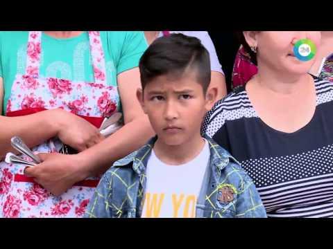 Жизнь казахстанских уйгуров. Документальный фильм.