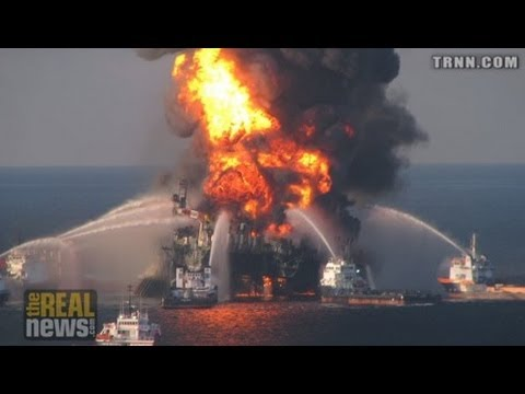Gulf Oil Spill: It Can All Happen Again
