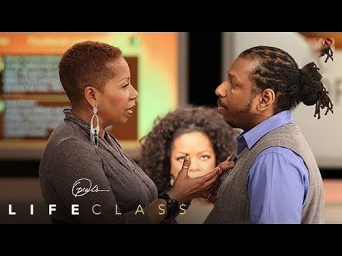 Iyanla Counsels a Man Who Left His Family - Oprah's Lifeclass - Oprah Winfrey Network