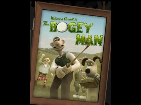 Wallace & Gromit's Grand Adventures: Episode 4: The Bogey Man (xbla) video