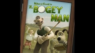 Wallace & Gromit's Grand Adventures: Episode 4: The Bogey Man (XBLA)