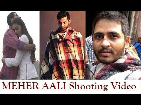 Meher Aali Behind The Scenes | Hiran | Satarupa | Bengali Film Meher Ali Shooting / Making