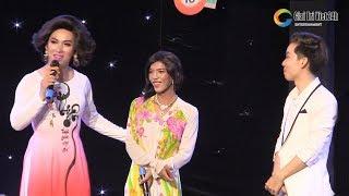 Lô tô show: Vợ Nguyễn Trung bất ngờ xuất hiện tỏ tình mùi mẫn khiến mọi người vô cùng phấn khích