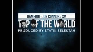 Watch XV Top Of The World video
