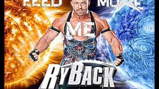 WWE Ryback - Feed Me More (NEW Theme 2012)