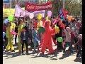 Шадринцы праздновали 1 мая mp3