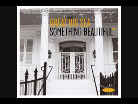 Great Big Sea - Let It Go