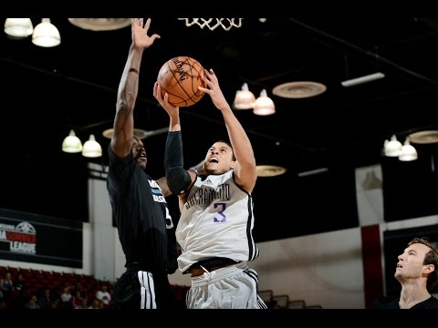 Summer League: Minnesota Timberwolves vs Phoenix Suns