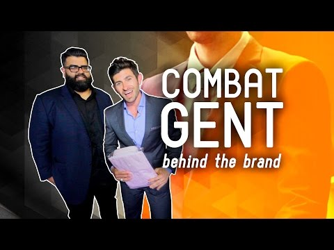 Save Money On Men's Suits and Style Essentials| Combat Gent Review