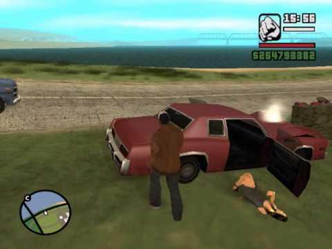 Un horrible accident