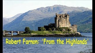 Robert Farnon: 'From The  Highlands' - excerpt