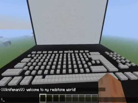 how to make a mod on minecraft computer
