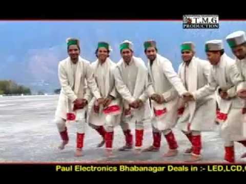 Taantraa Rock New Pahari Song Part 2 video